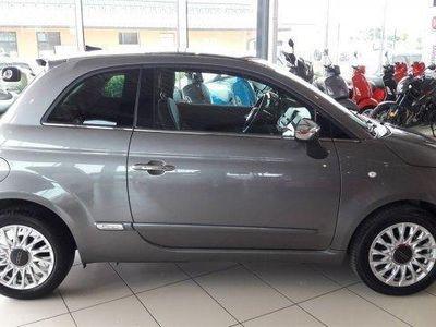 gebraucht Fiat 500C 500 1.2 69 Lounge