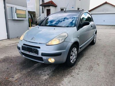 gebraucht Citroën C3 Pluriel 1,4i
