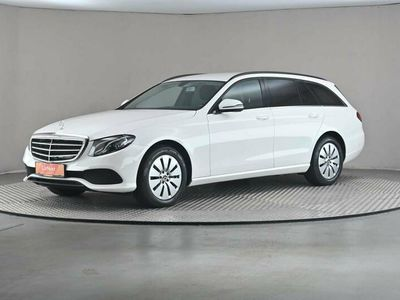 gebraucht Mercedes 220 E-KlasseT Austria Edition 4Matic Aut. (909587)