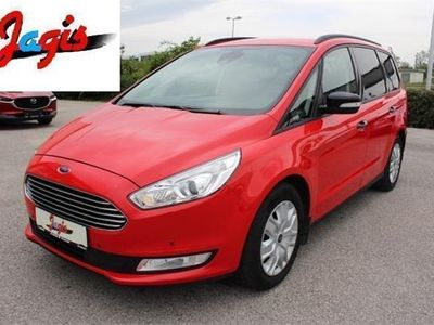 gebraucht Ford Galaxy 2,0 TDCi Trend Start/Stop