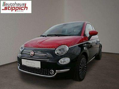 gebraucht Fiat 500 1,2 69 Edition 99 Limousine