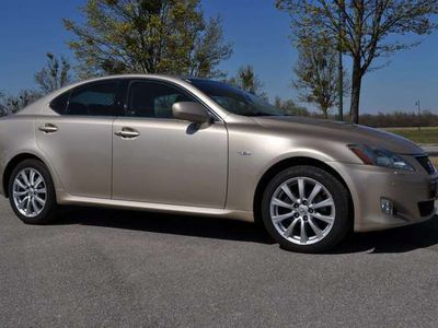 gebraucht Lexus IS220d Executive Limousine