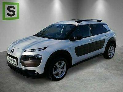gebraucht Citroën C4 Cactus 12 VTI82 Shine