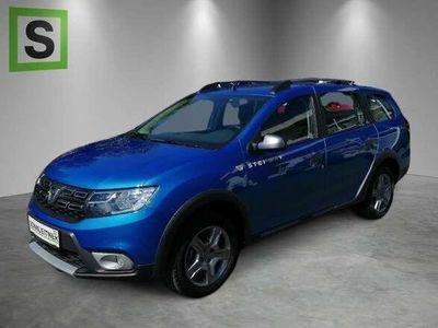 gebraucht Dacia Logan MCV Stepway TCe 90 Easy-R S&S