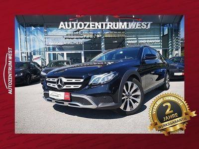 brugt Mercedes E220 E-KlasseT All-Terrain 4MATIC Aut. Kombi / Family Van,