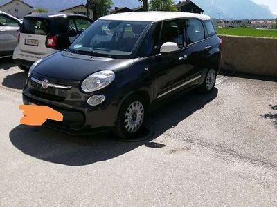 gebraucht Fiat 500L Kombi / Family Van