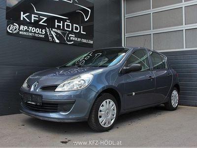 usata Renault Clio Expression 1,2 16V