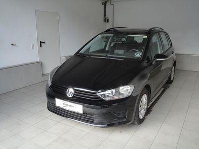 gebraucht VW Golf Sportsvan Trendline BMT TDI