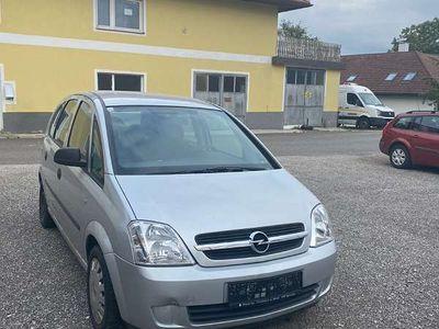 gebraucht Opel Meriva 1,2 d Kombi / Family Van