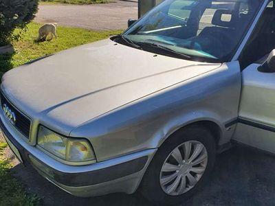 gebraucht Audi 80 2,0 E Aut.