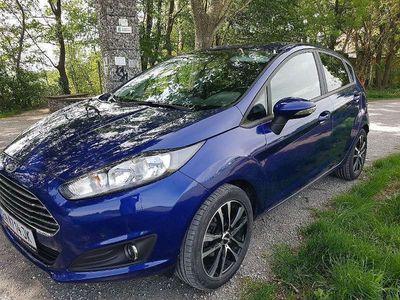 used Ford Fiesta Easy 1,25 Klein-/ Kompaktwagen,