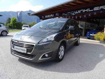 gebraucht Peugeot 5008 1,6 HDI 115 FAP Active