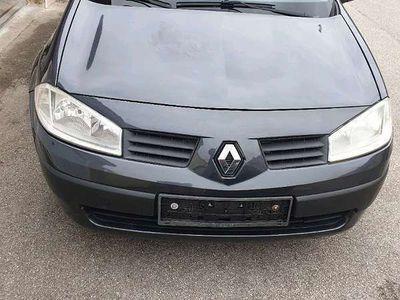 gebraucht Renault Mégane 14.16V Sportwagen / Coupé