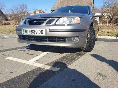gebraucht Saab 9-3 Vector Limousine
