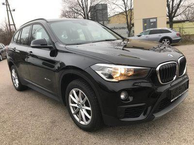 gebraucht BMW X1 sDrive18d SUV / Geländewagen