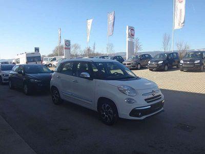gebraucht Fiat 500L 1,3 MultiJet 95 SCR Mirror Kombi / Family Van