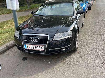 gebraucht Audi A6 3,0 TDI Kombi / Family Van