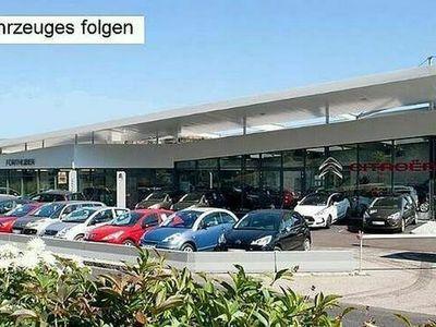 gebraucht Citroën C4 Cactus 1,2 e-THP 110 Feel Limousine