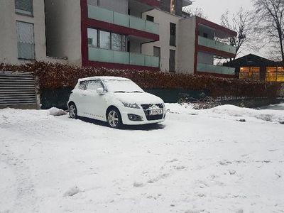 usata Suzuki Swift 1,6 Sport