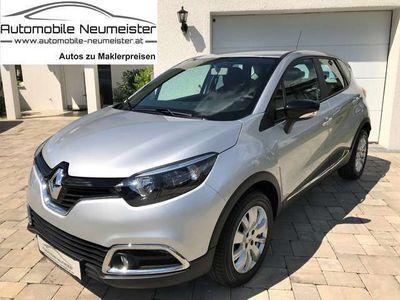 gebraucht Renault Captur Expression ENERGY dCi 90|DIESEL|PDC|NUR 17.000km!