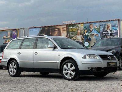gebraucht VW Passat Variant Highline 1,9 TDI **EXPORT**