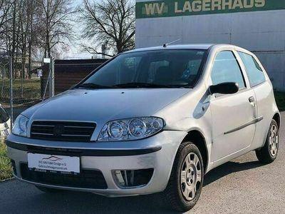 gebraucht Fiat Punto 1,2 Italia *EXPORT* Limousine