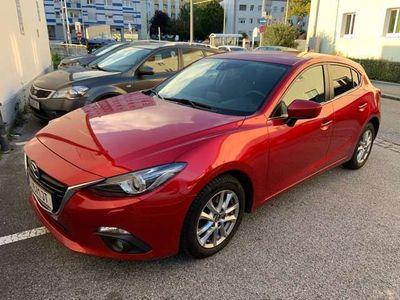 gebraucht Mazda 3 Sport CD150 Attraction
