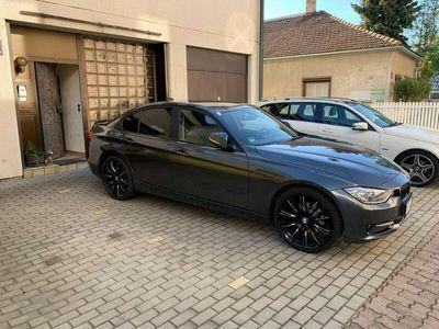 gebraucht BMW 320 3er-Reihe Diesel (F30) Aut.