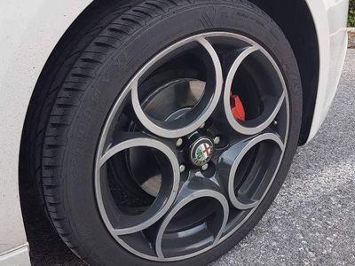 used Alfa Romeo Giulietta 1.4 TB 16V