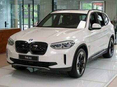 gebraucht BMW iX3 Impressive NEUWAGEN SUV