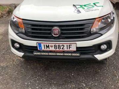 gebraucht Fiat Fullback Basis