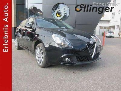 gebraucht Alfa Romeo Giulietta Super 1,4 TB Super