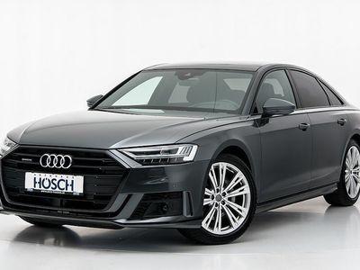 gebraucht Audi A8 50 TDI quattro Sport Aut. LP: 138.757.-€ Limousine