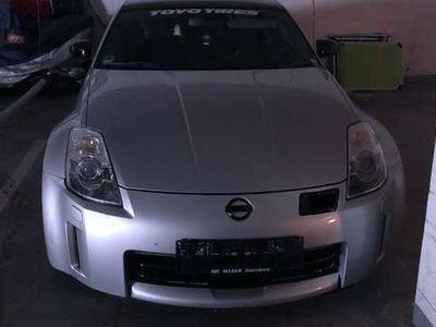 gebraucht Nissan 350Z Premium Pack 19000 VHB