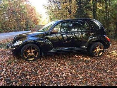 gebraucht Chrysler PT Cruiser PT 2.2 Kombi / Family Van
