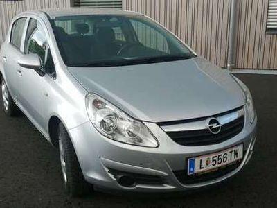 gebraucht Opel Corsa 1,2 Style