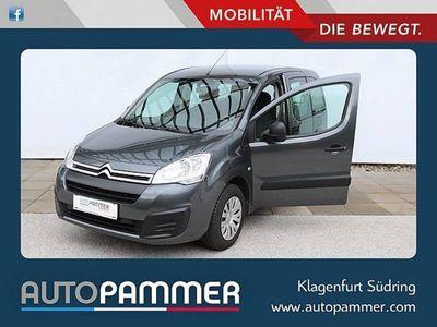 gebraucht Citroën Berlingo Multispace BlueHDI 100 Family