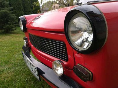 gebraucht Trabant 601 Limousine