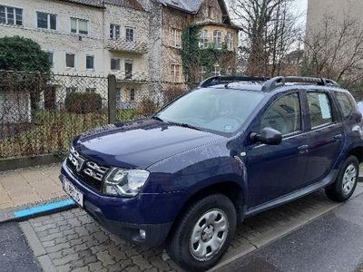 usata Dacia Duster SUV / Geländewagen,