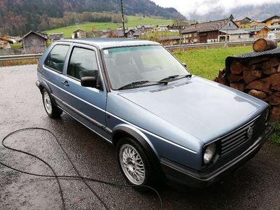 gebraucht VW Golf CL Automatik