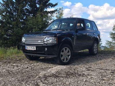 gebraucht Land Rover Range Rover L322 TDV8 Vogue SUV / Geländewagen