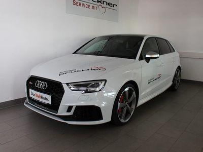 brugt Audi RS3 Sportback RS3
