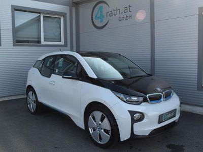 gebraucht BMW i3 94 Ah Ö-BESTPREIS !!! LED/RFK/NAVI