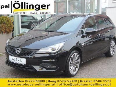 gebraucht Opel Astra Sports Tourer Ultimate Facelift !!