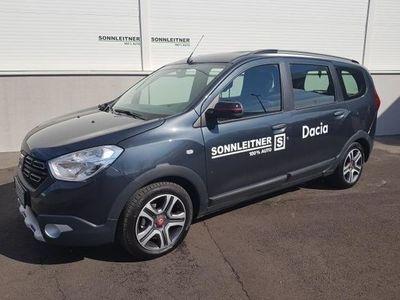 gebraucht Dacia Lodgy Stepway Charisma SCe 100 S&S 5-sitzig