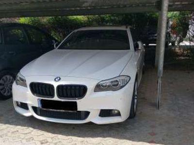 gebraucht BMW 530 5er-Reihe 5er-Reihe xDrive Touring