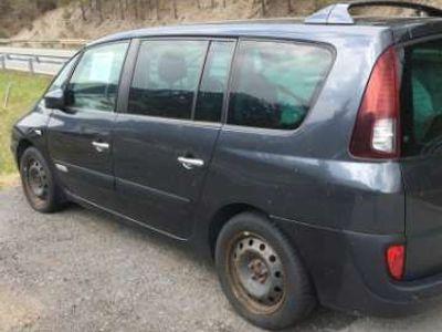 gebraucht Renault Espace Initiale 2,0 dCi NOx-Trap
