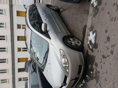 brugt Mazda 5 2,0 CD110 CE
