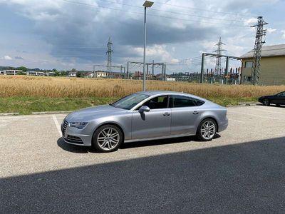 gebraucht Audi A7 Sportback 3.0 TDI quattro Sportwagen / Coupé