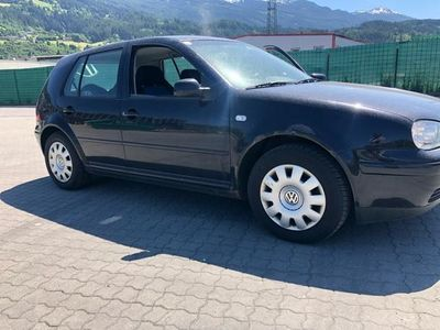 brugt VW Golf TDI